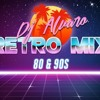 RETRO MIX BEST OF THE 80 AND 90 PART 2