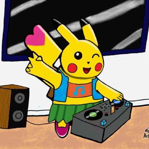 Pokemon Djset Tech House