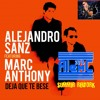 Download Alejandro Sanz & Marc Anthony - Deja Que Te Bese (AlemC 2016 Summer Rework) Mp3