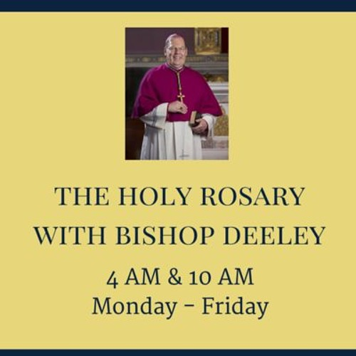 Bishop Deeley Rosary