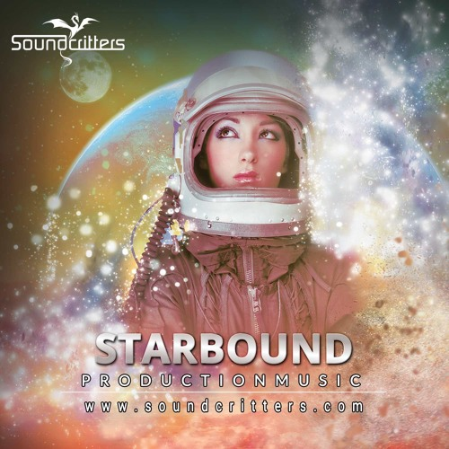 Starbound - Uplifting, Epic Music for Imagefilms and Trailers