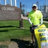 Jim Ostdick: 4000 Mile Walk Across America