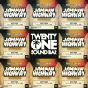 Dj Bus'High Jammin Highway Live Mix @ Twenty One Sound Bar 16.07.17