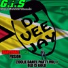 G.i.S Presents Coolie Dance Party Vol 1 - Old is Gold Dancehall Soca Fusion