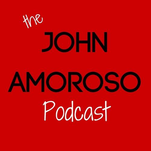 Ep. 6: Pokemon GO and Going Back on LIVE Radio - The John Amoroso Podcast
