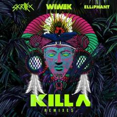 Wiwek & Skrillex ft Elliphant - Killa (Boombox Cartel & Aryay Remix)