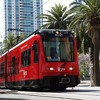 Comic Con uses its super powers to help fill San Diego trolley cars