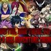 Fairy Tail 2014 Main Theme VS Fairy Tail 2014 OST 2 - A New Adventure *MASHUP!*