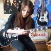 Midnight - Joe Satriani (guitar cover)