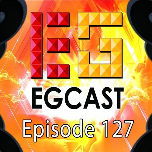 EGCast: Episode 127 - جهاز الإكس بوكس الأصلي