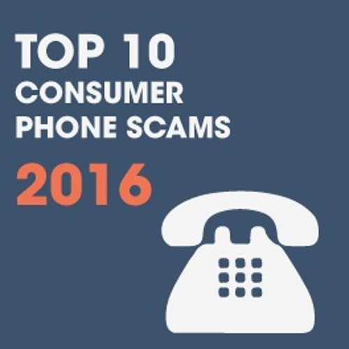 10. Elderly Scam