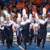 Boise State Fight Song performed by Blue Thunder Marching Band