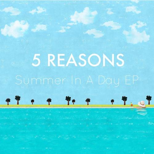 5 Reasons - Sun Splash feat. Vijee