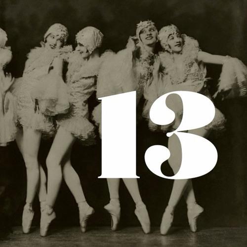 13 Old Ladies (Stotyka mix)