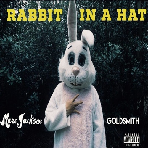 Mars Jackson Rabbit In A Hat  Ft. Goldsmith