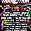 TranZitioN - *Easter B2B Special* - DJ Haribo - MC Massive B2b MC Double M