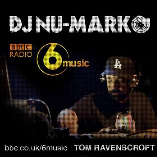 BBC 6 Mix by DJ Nu-Mark   Free Listening on SoundCloud