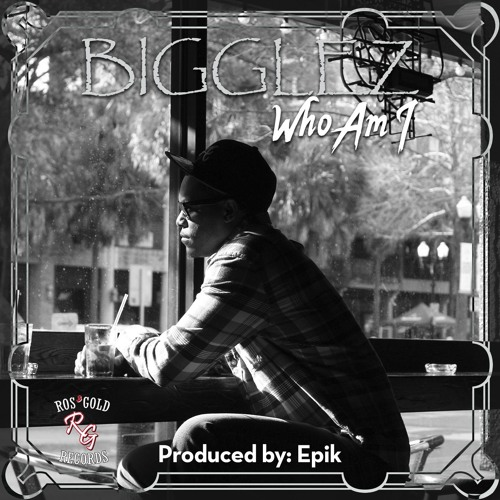 Who Am I Feat. Rico (Produced by Epik the Dawn)