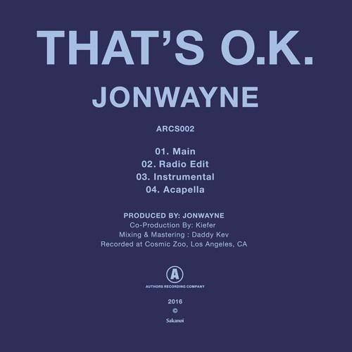 That's OK (koore edit)