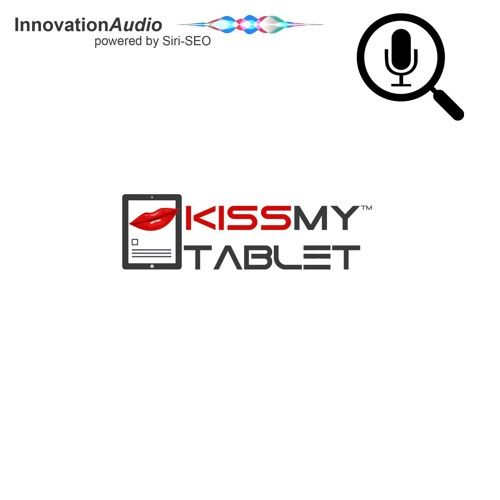 InnovationAudio | Portal: KissMyTablet