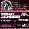 GHR - Ghetto House Radio - Benny Benassi & More - Show 491
