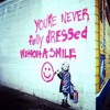 You're Never Fully Dressed Without A Smile - Nightcore