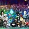 Monstercat 5 Year Anniversary Live Performance by Didrick (Wolfdata Edit)