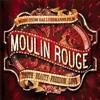 El Tango De Roxanne (Moulin Rouge OST) - Vn Vc Db Pf