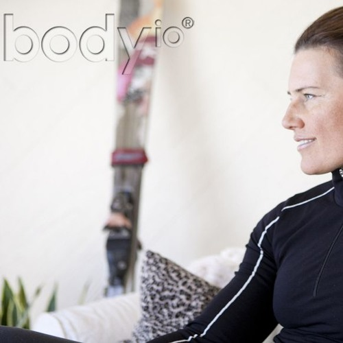 HERBODY 35 - Eva Twardokens - Training for longevity
