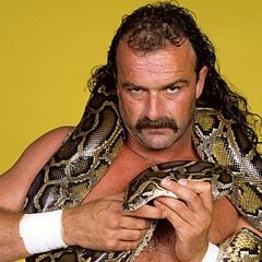 "Jake The Snake Roberts Theme- ""Trust Me"""