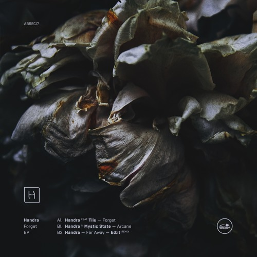 Handra, Ed:it, Tiiu & Mystic State - FORGET EP