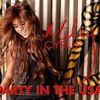Miley Cyrus - Party In The USA (Official Instrumental)