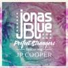 Jonas Blue- Perfect Strangers Cover