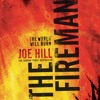 Fire, family, Mary Poppins and the End of the World - an interview with Joe Hill