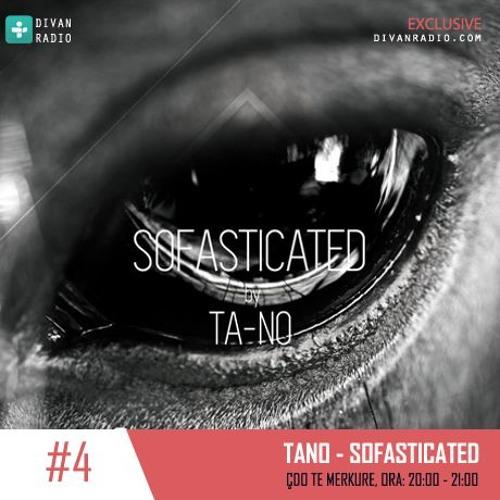 Tano - Sofasticated #4