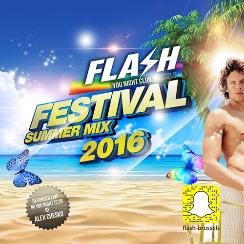 FLASH Summer 2016