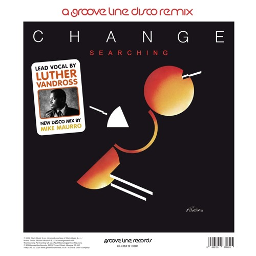 Change - Searching (Mike Maurro Disco Mix)