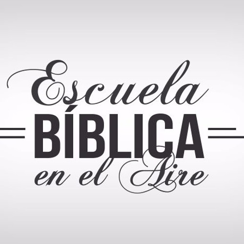 Escuela Bíblica en el aire - Proverbios y la reprensión - 056