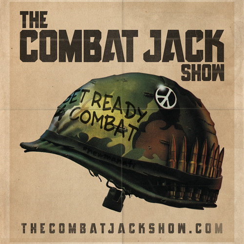 Combat Jack Live from London featuring Kano