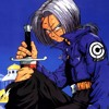 DBZ Hikari No Will Power- Trunks's Theme