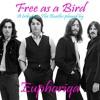 Euphoriqa - Free As A Bird (Tribute to The Beatles)