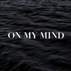 On My Mind (Studio Cut)