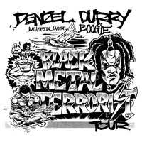 Denzel Curry - Today (Ft. Boogie & Allan Kingdom)