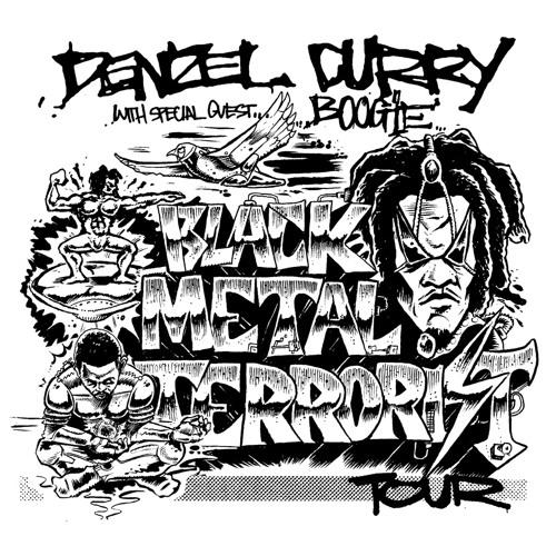 DENZELCURRYPH Denzel Curry Today ft. Boogie & Allan Kingdom [Prod. FNZ) soundcloudhot