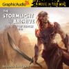 The Stormlight Archive 1: The Way of Kings (5 of 5)