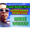 C-SAR【Justin Bieber - Sorry track】MORE WEEED  ♬please to play with bluetooth