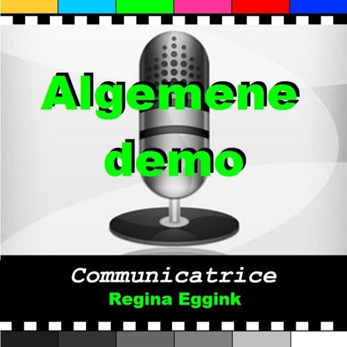Algemene demo