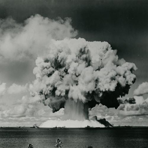 Bikini atoll nuclear tests think, you
