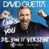 David Guetta Ft. Zara Larsson - This Ones For You (Dil34n Version) **FREE DOWNLOAD**