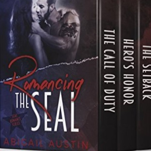 Romancing The Seal
